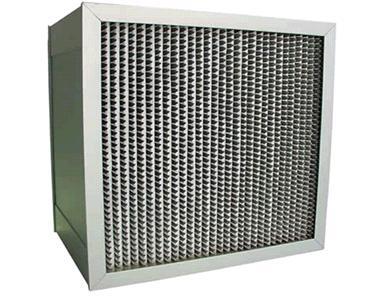 耐高湿高效空气过滤器 (1)