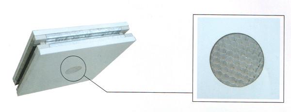 手工铝蜂窝板 (1)