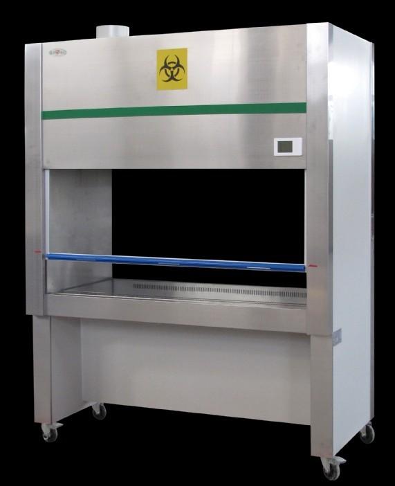 尘氧粒子计数器、净化仪器 (1)