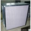 苏州空气净化产品 特价批发供应H13高效过滤器