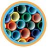 HDPE光缆子管
