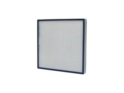 箱式中效过滤器 medium efficiency box filter